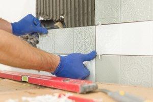 עבודות חיפוי בעבודות שיפוצים ובנייה